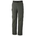 Gravel - Columbia - Men's Silver Ridge Convertible Pant