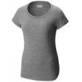 Sedona Sage Heather - Columbia - Women's Trail Shaker Short Sleeve Shirt