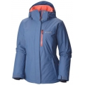 Bluebell, Hot Coral - Columbia - Women's Alpine Action Oh Jacket