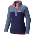Nightshade, Bluebell - Columbia - Women's Mountain Side Pull Over