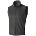 Grill, Black - Columbia - Men's Steens Mountain Vest