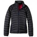 Coal - Prana - Lyra Jacket