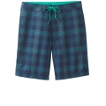 Blue - Prana - Men's El Porto Short