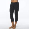 Black - Prana - Women's Ashley Capri Legging