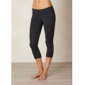 Black Geo - Prana - Women's Ashley Capri Legging