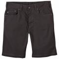 "Charcoal - Prana - Men's Bronson Short 9"" Inseam"