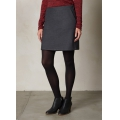Charcoal Dots - Prana - Women's Kara Skirt