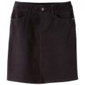 Black - Prana - Trista Skirt