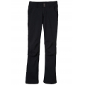Black - Prana - Women's Halle Pant - Regular Inseam