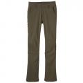 Cargo Green - Prana - Women's Halle Pant - Regular Inseam