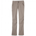 Dark Khaki - Prana - Halle Pant - Regular Inseam