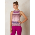 Violet Sol - Prana - Women's Boost Printed Top