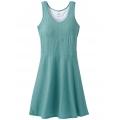 Aquamarine Parade - Prana - Women's Amelie Dress