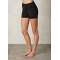 Black - Prana - Women's Luminate Short