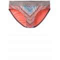 Sunlit Coral Riviera - Prana - Women's Ramba Bottom