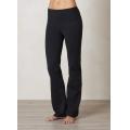 Black - Prana - Contour Pant Regular Inseam