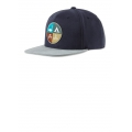 Blue - Prana - Brylan Ball Cap