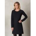 Black - Prana - Macee Dress