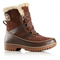 Tobaco - Sorel - Tivoli II Winter Boot - Women's