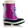 Bright Plum - Sorel - Childrens Yoot Pac TP