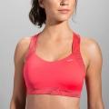 Poppy/Poppy Cosmo - Brooks Running - Women's UpLift Crossback
