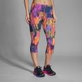 Sunset Kasbah - Brooks Running - Women's Greenlight Capri