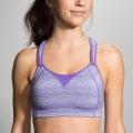 Dusk Jacquard - Brooks Running - Women's Rebound Racer