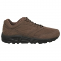 Brown - Brooks Running - Men's Addiction Walker