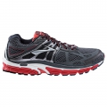 Mars/Anthracite/Silver - Brooks Running - Men's Beast '14