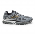 Silver/Black/Gold - Brooks Running - Men's Beast '14