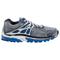 Electric/Pavement/Silver - Brooks Running - Men's Beast '14