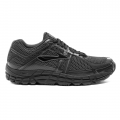 Black/Anthracite - Brooks Running - Men's Addiction 12