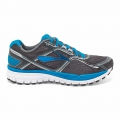 Anthracite/MethylBlue/White - Brooks Running - Men's Ghost 8