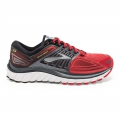 HighRiskRed/Black/Nightlife - Brooks Running - Men's Glycerin 13