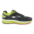Black/Nightlife/HighRiskRed - Brooks Running - Adrenaline GTS 16