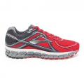 HighRiskRed/Anthracite/Silver - Brooks Running - Adrenaline GTS 16