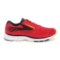 HighRiskRed/Black/Nightlife - Brooks Running - Launch 3