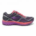 Anthracite/PurpleCactusFlower/ - Brooks Running - Women's Ghost 8