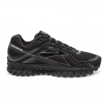 Black/Anthracite - Brooks Running - Adrenaline GTS 16