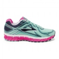 BlueTint/PinkGlo/Peacoat - Brooks Running - Adrenaline GTS 16