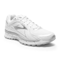 White/Silver - Brooks Running - Adrenaline GTS 16