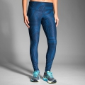 Wave Cosmo - Brooks Running - Women's Greenlight Tight