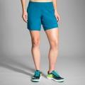 """River - Brooks Running - Women's Chaser 7"""" Short"""