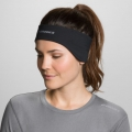 Black - Brooks Running - Greenlight Headband
