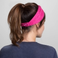 Heather Bloom - Brooks Running - Dash Headband