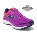Purple Cactus Flower/Diva Pink/Patriot Blue - Brooks Running - Women's Ghost 9