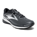 Anthracite/Silver/Black - Brooks Running - Men's Ravenna 8
