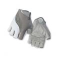 White/Titanium - Giro - Tessa Gel Cycling Glove - Women's
