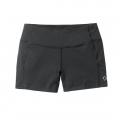 Black - Moving Comfort - - Endurance 4 In Short - X-Large - Black