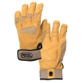 Tan - Petzl - CORDEX+ belay/rap glove